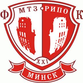 Партизан (футбольный клуб, Минск)   Википедия