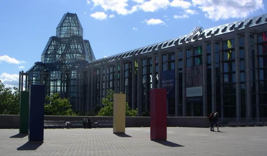 национальная галерея канады фото понять