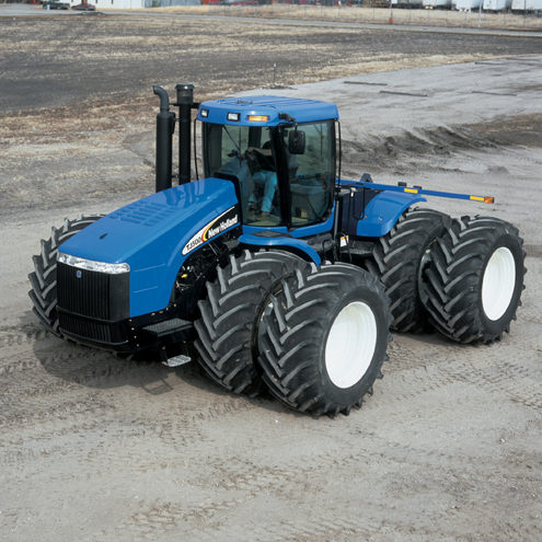 руководство по ремонту трактора new holland