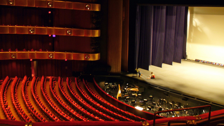 Gammage Memorial Auditorium - Wikipedia