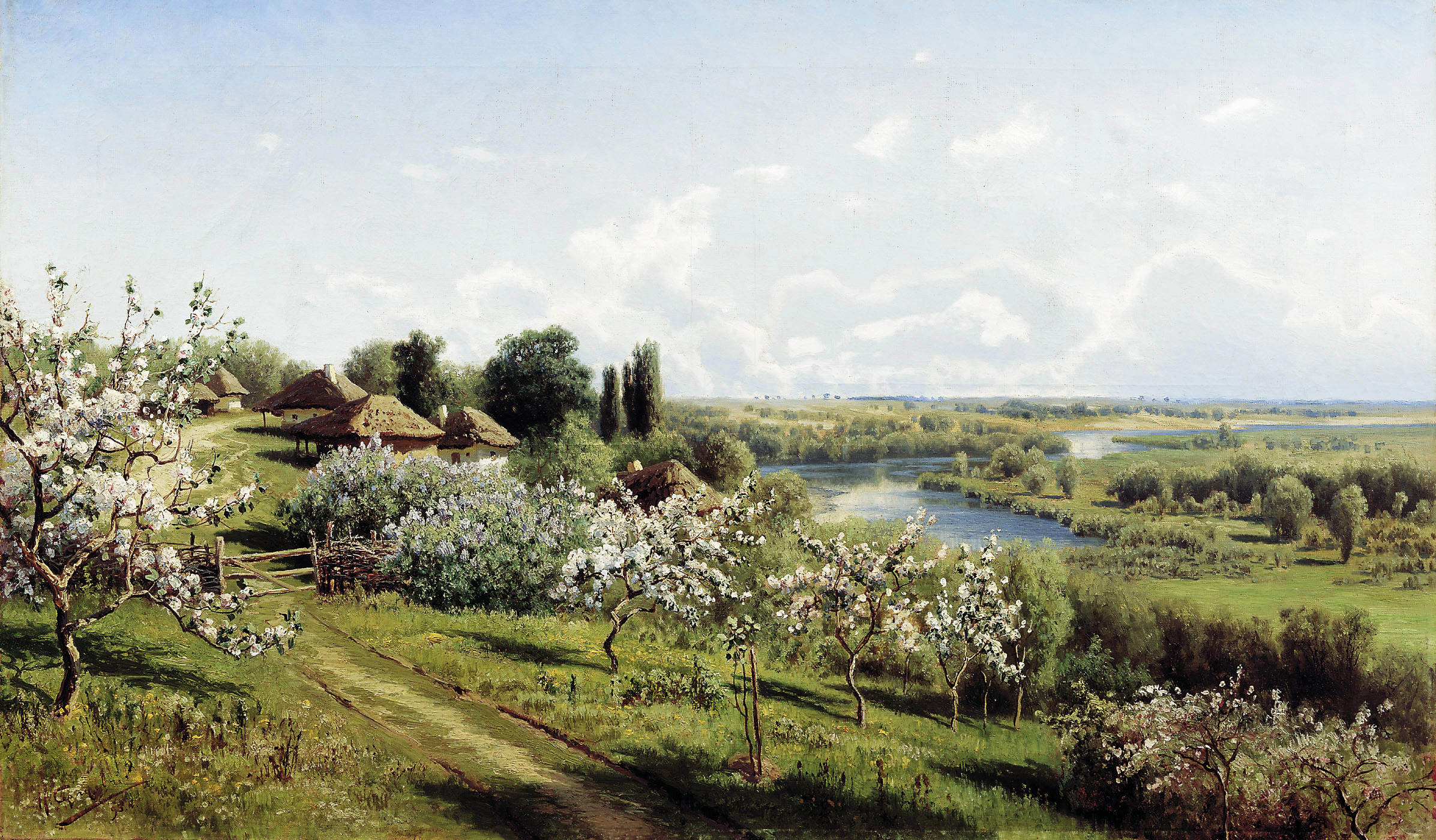 http://dic.academic.ru/pictures/wiki/files/78/Nikolay_Sergeyev_Apple_blossom_in_Little_Russia.jpg
