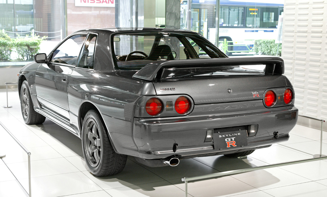 nissan r33 gtr coloring pages - photo#45