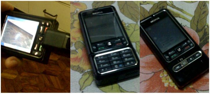 Инструкция По Замене Дисплея На Nokia 3250