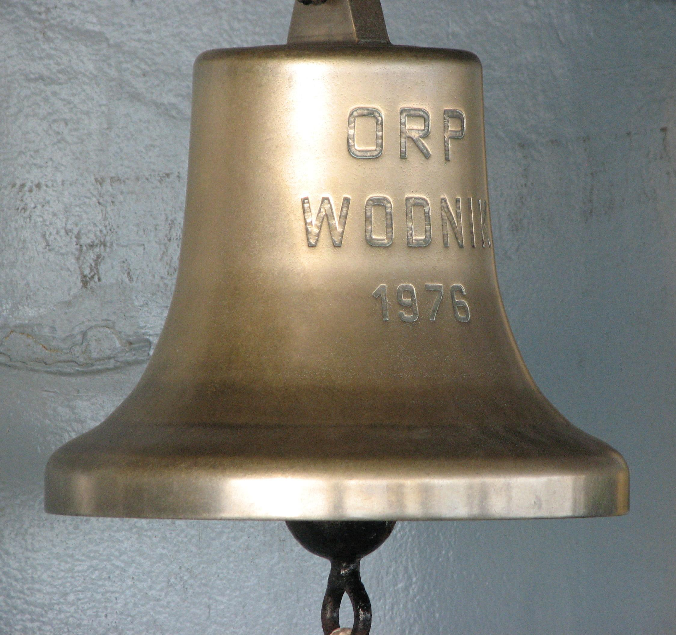 The word Rynda  for example  is an old Russian word for a    village bell    which was used by local communities to self organize during