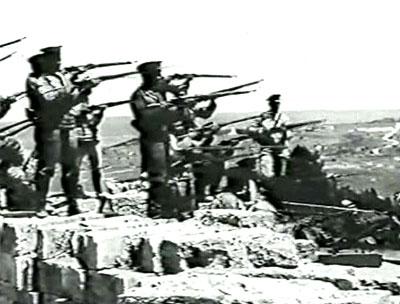 Первый штурм Севастополя 5