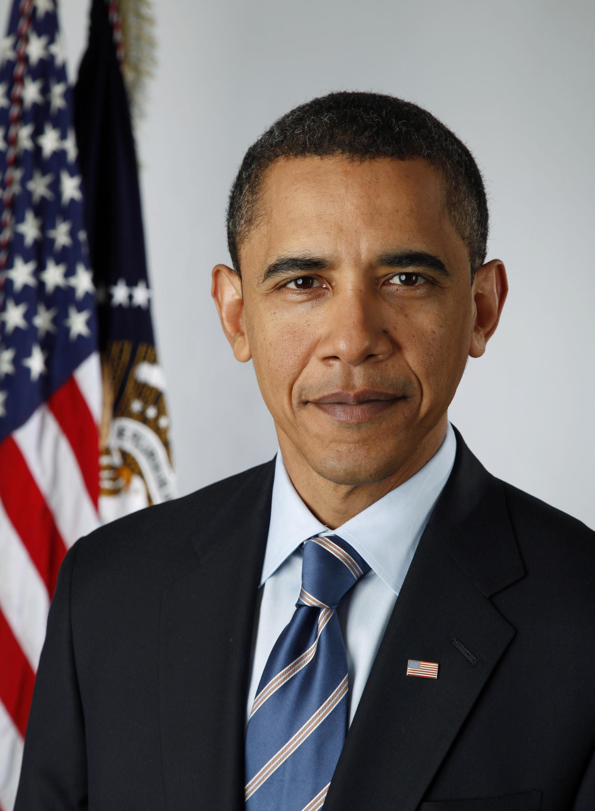 Не всё так плохо при Обаме. Но и хорошего там немного...
