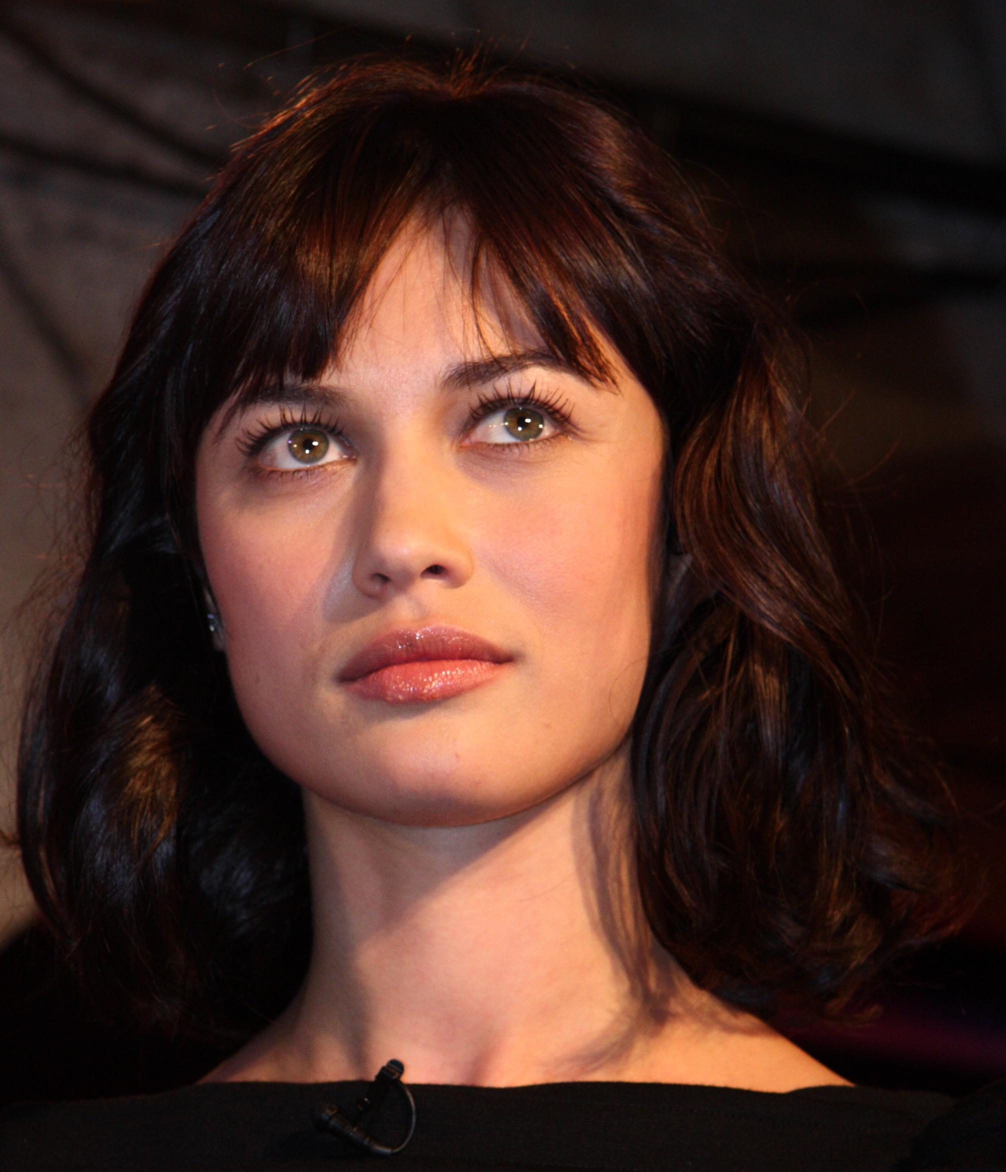 Юлия бонд русская актриса ольга 20 фотография
