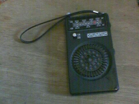 Олимпик (радиоприёмник)