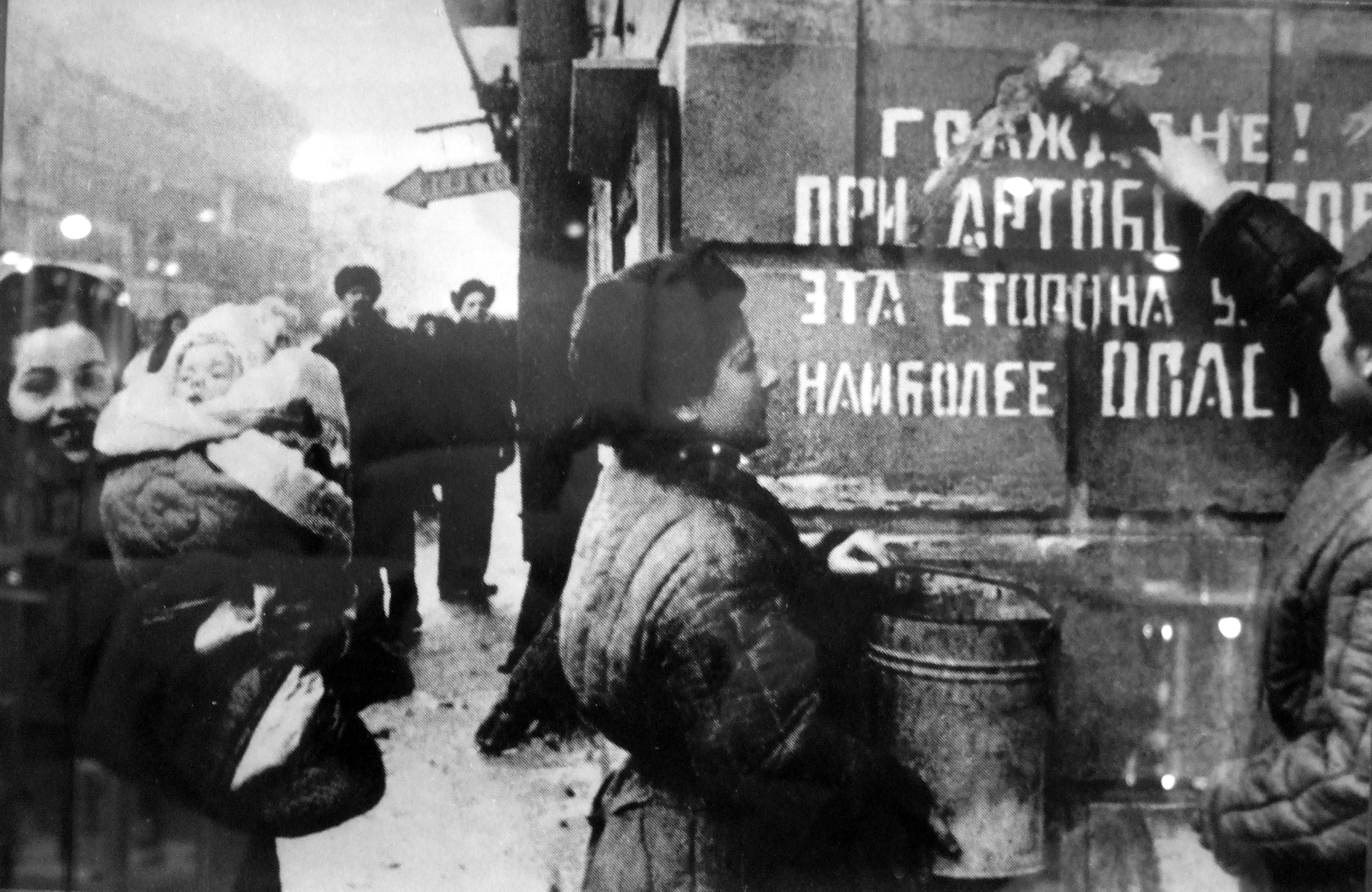 Военно-медицинский музей расскажет о врачах блокадного Ленинграда