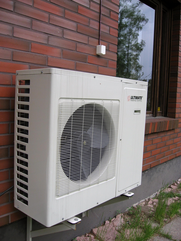 Нагрев воды с помощью теплового насоса стоит втрое (!) дешевле нагрева воды бойлером