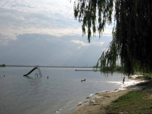 Озеро Лиман Озеро Лиман Ozero Liman 28Kharkiv Region 29