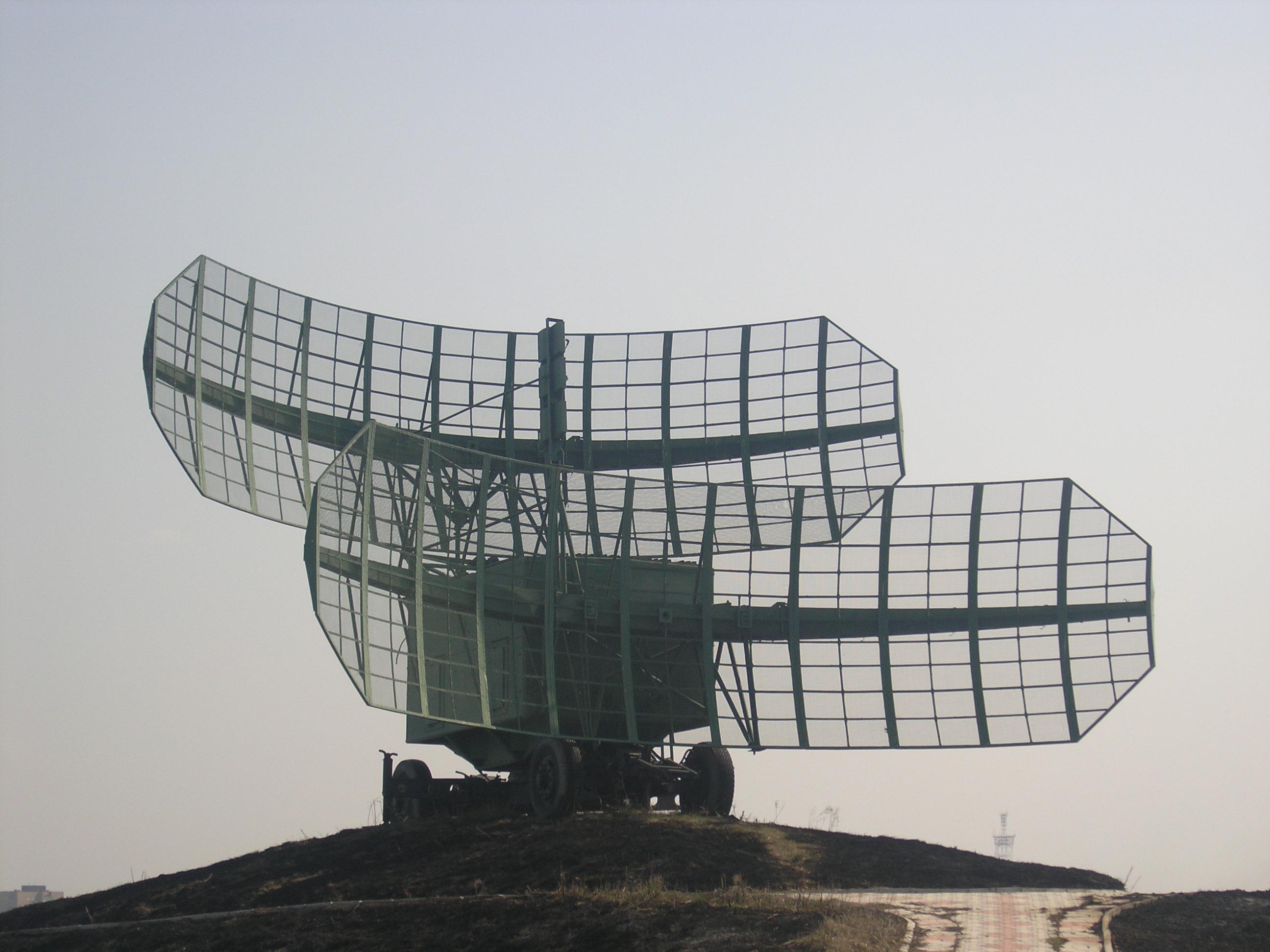 радиолокационные системы реферат