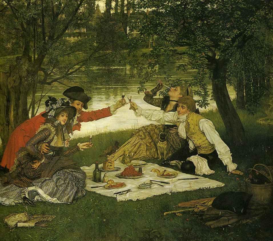 Джорджоне «Сельский концерт», ок. 1510 ...: dic.academic.ru/dic.nsf/ruwiki/332637