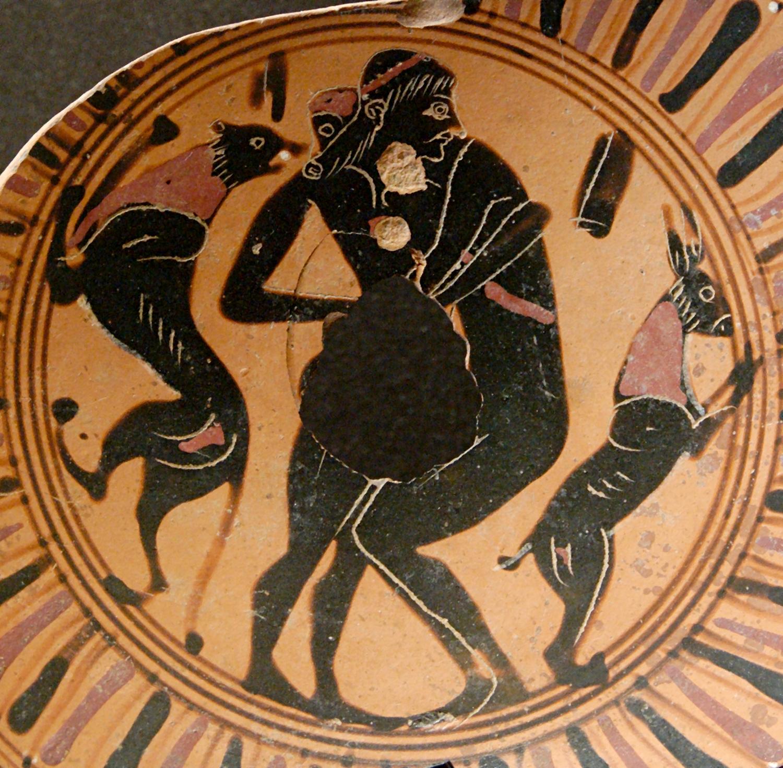 Секс в древней греции 22 фотография