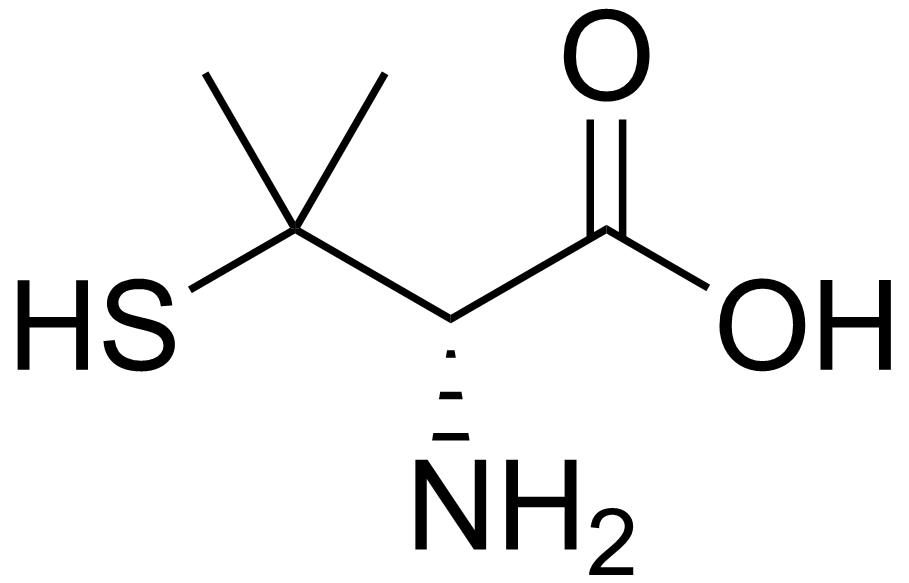 Пеницилламин фото