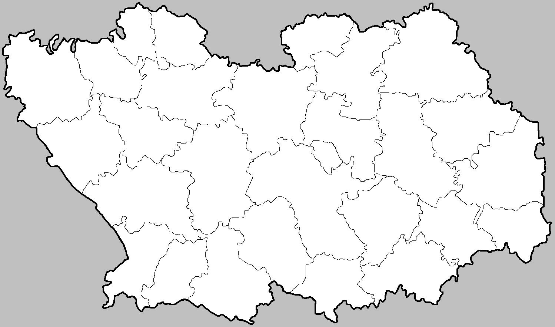 Картинка районов пензенской области