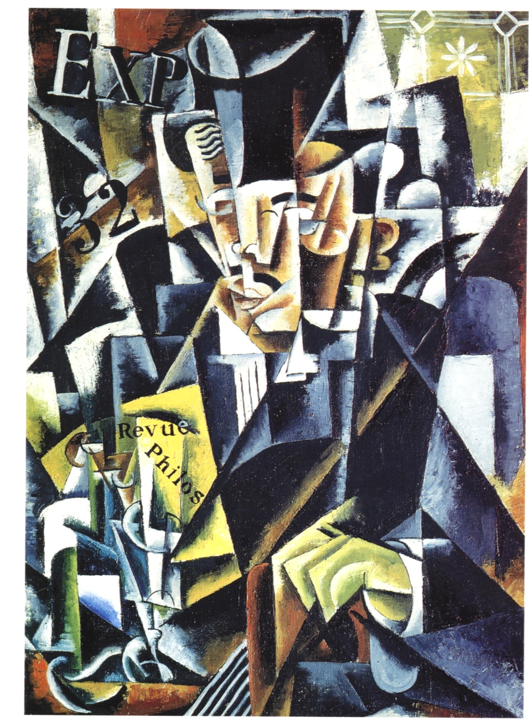 футуризм как художественное течение