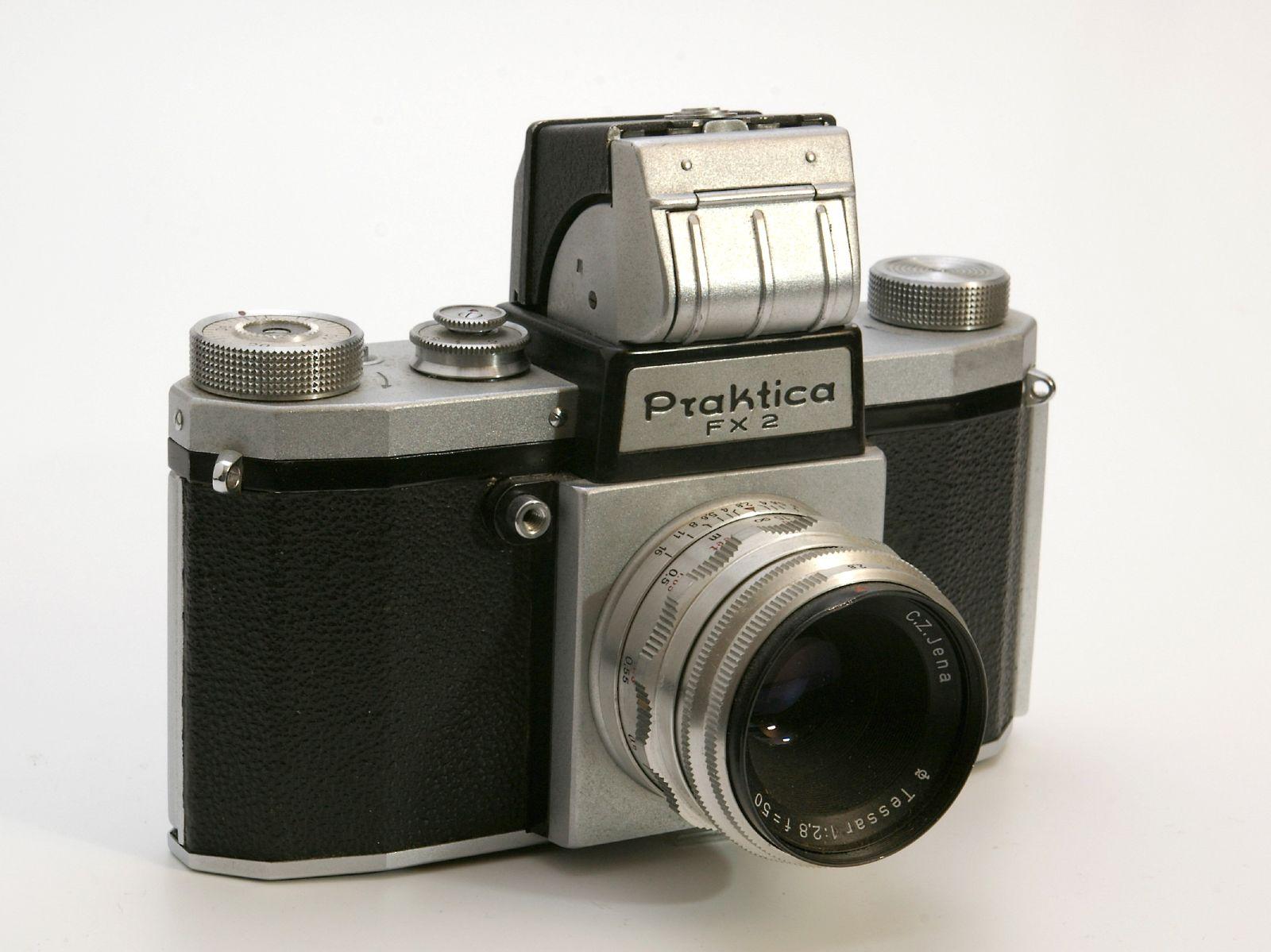 это стариный фотоаппарат практика отзывы этом подбираются массивные