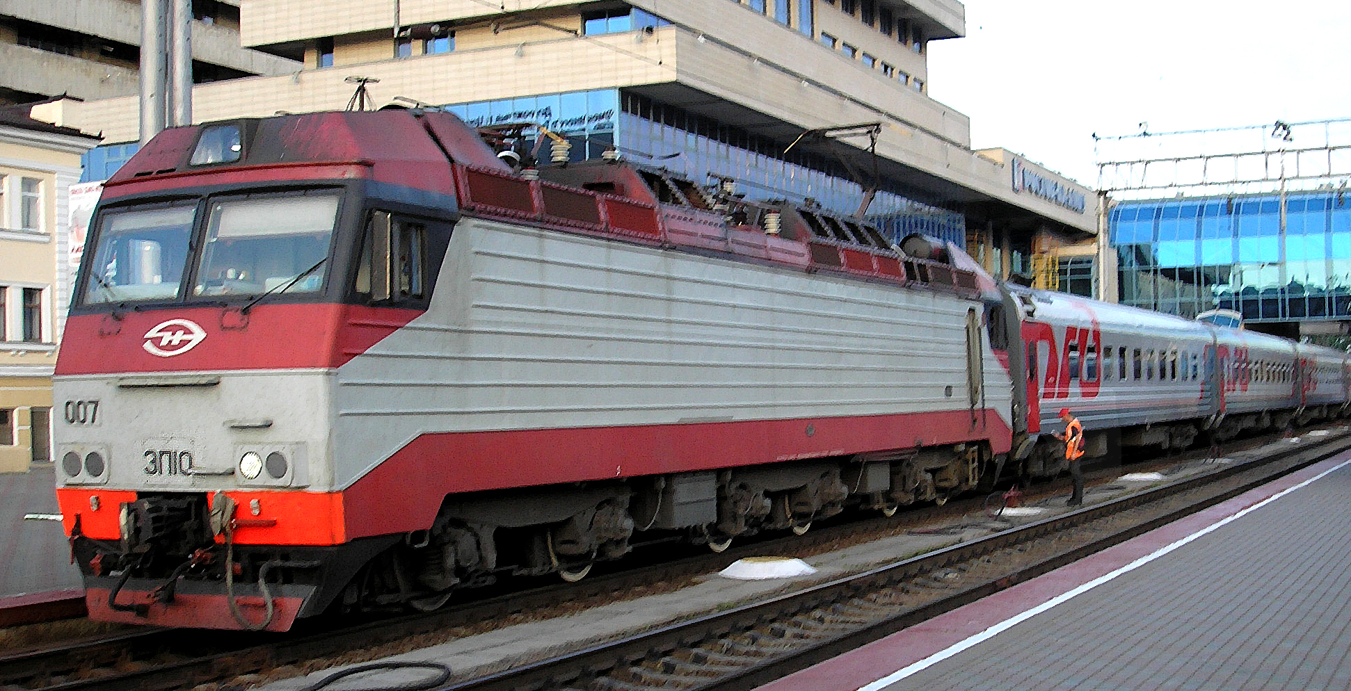 2 класс поезда фото
