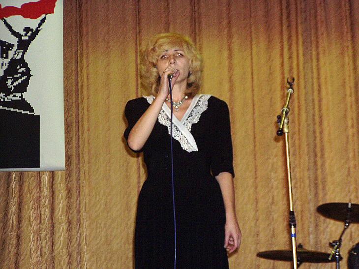 Современные российские певцы и певицы 16 фотография