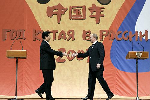 Мир ничего не знает о Китае