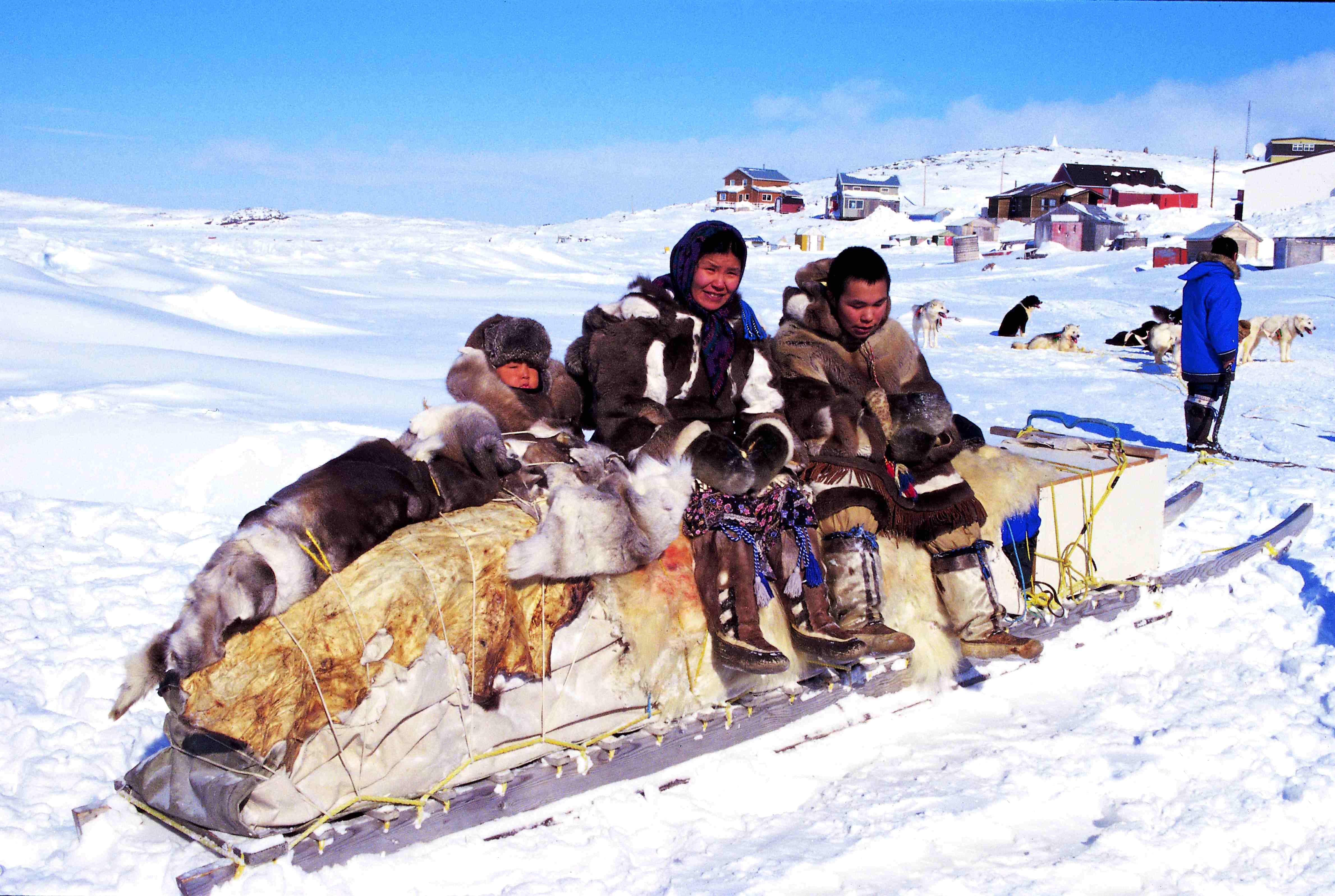 Секс эскимосов фото 25 фотография