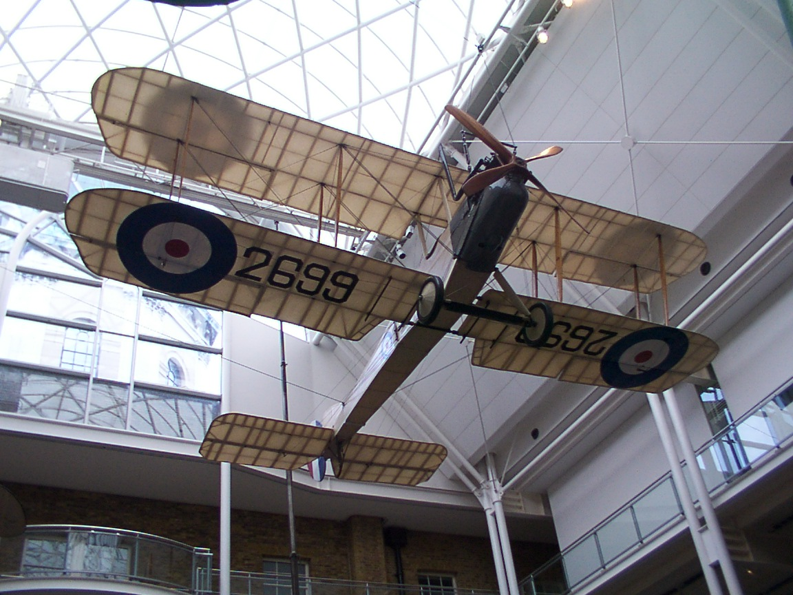 Обои самолёт-разведчик, Royal aircraft factory, английский, r.e.8. Авиация foto 7