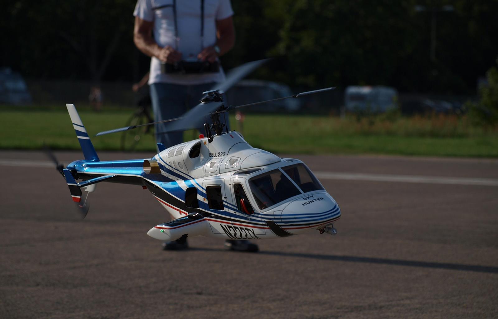 Радиоуправляемые модели вертолета своими руками