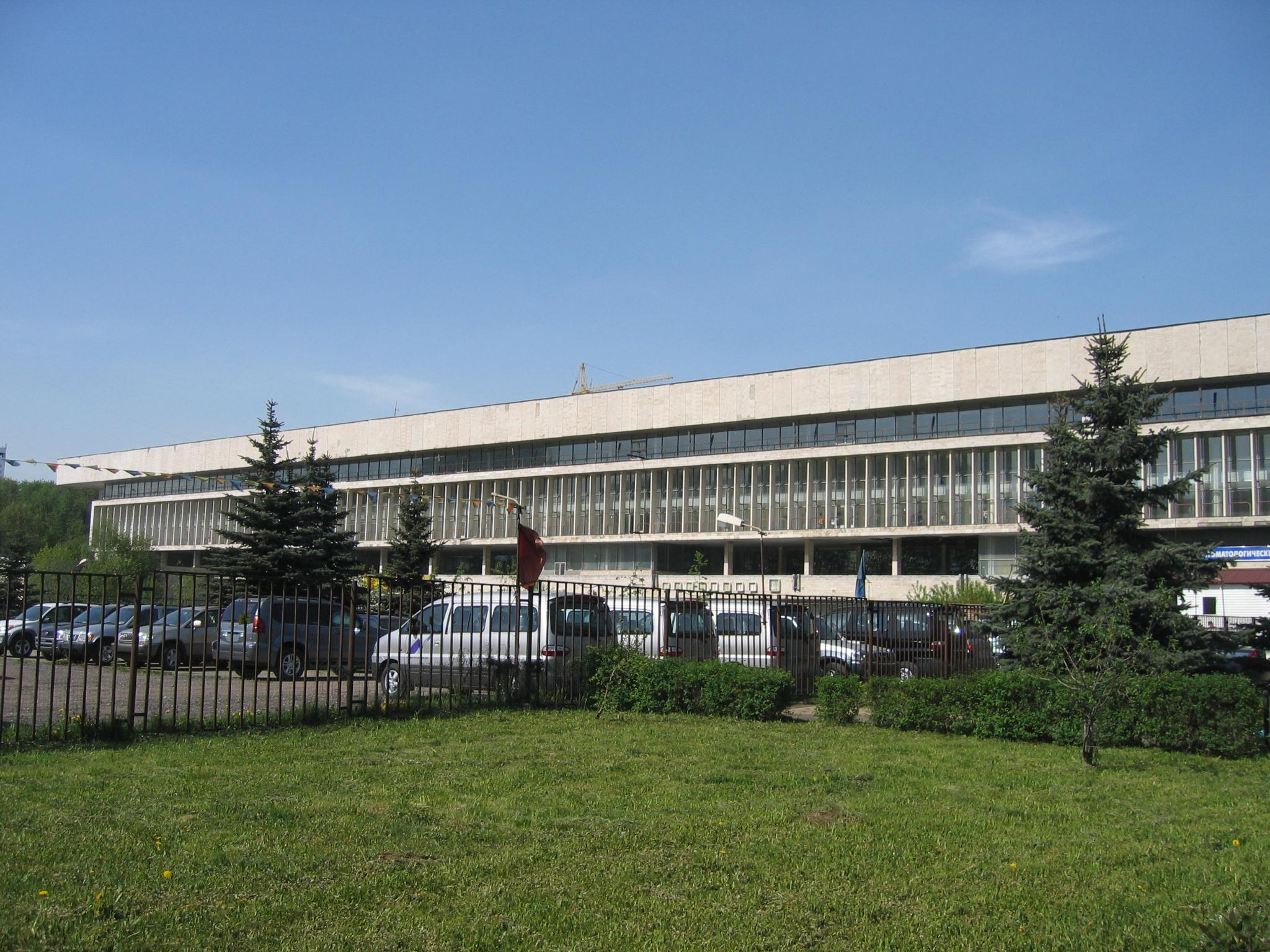 Медико медицинский центр