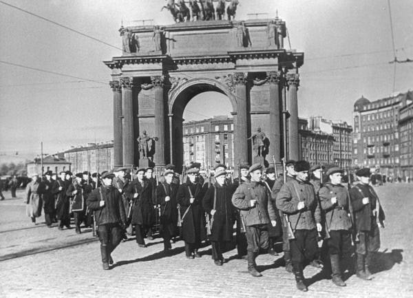 Отечественная война 1941 1945 рисунки