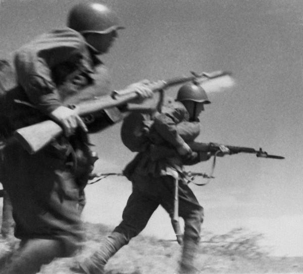 документальные фото с великой отечественной войны