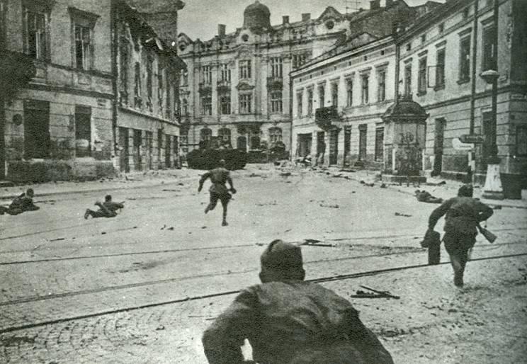 минск фото 1941 1945