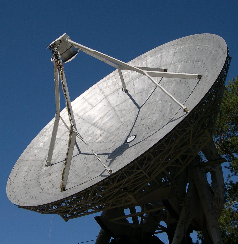 Дискоконусная антенна, для радиосканера , тест на ...