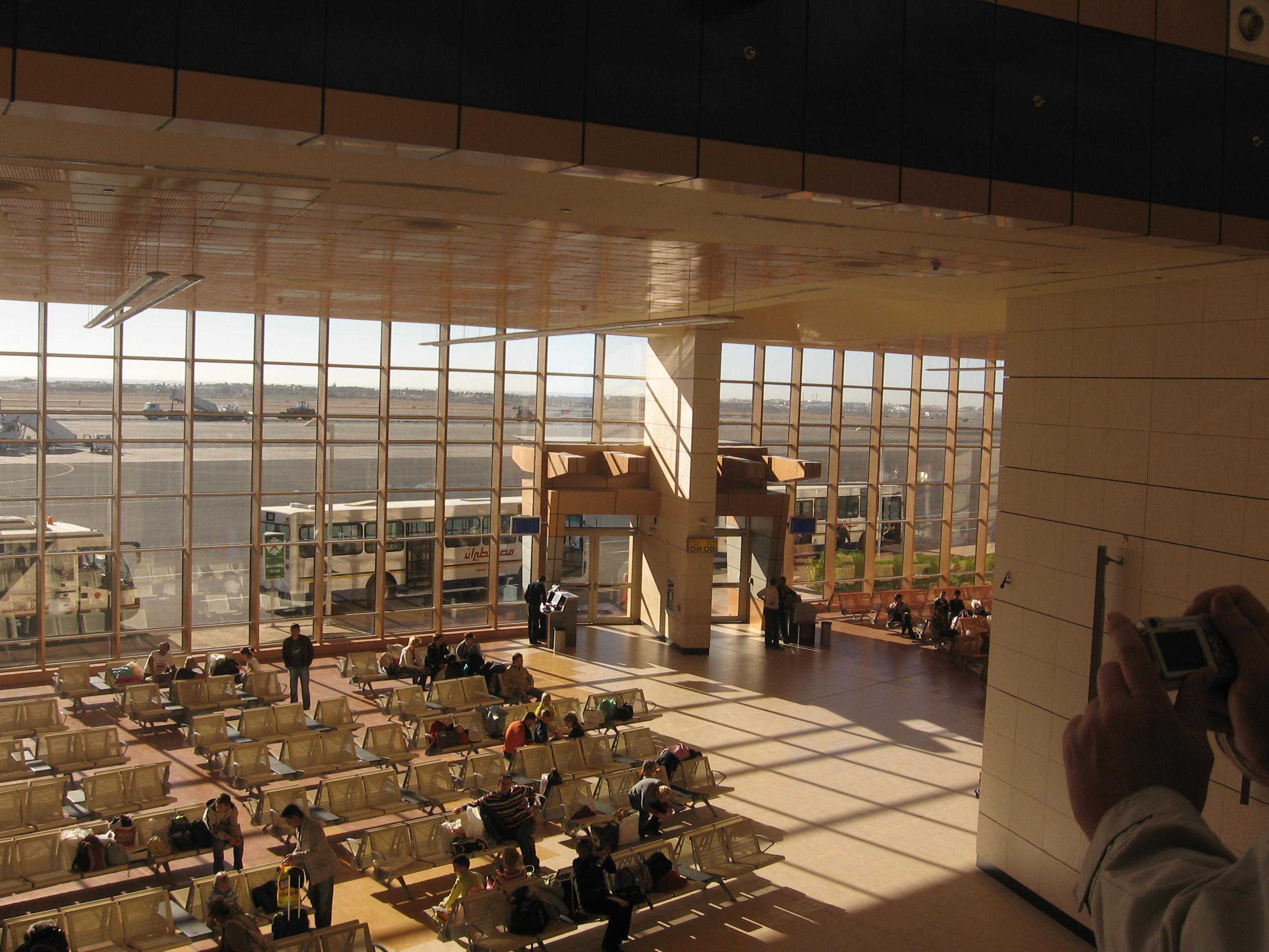 Aeroporto Sharm : Шарм эль Шейх аэропорт это Что такое