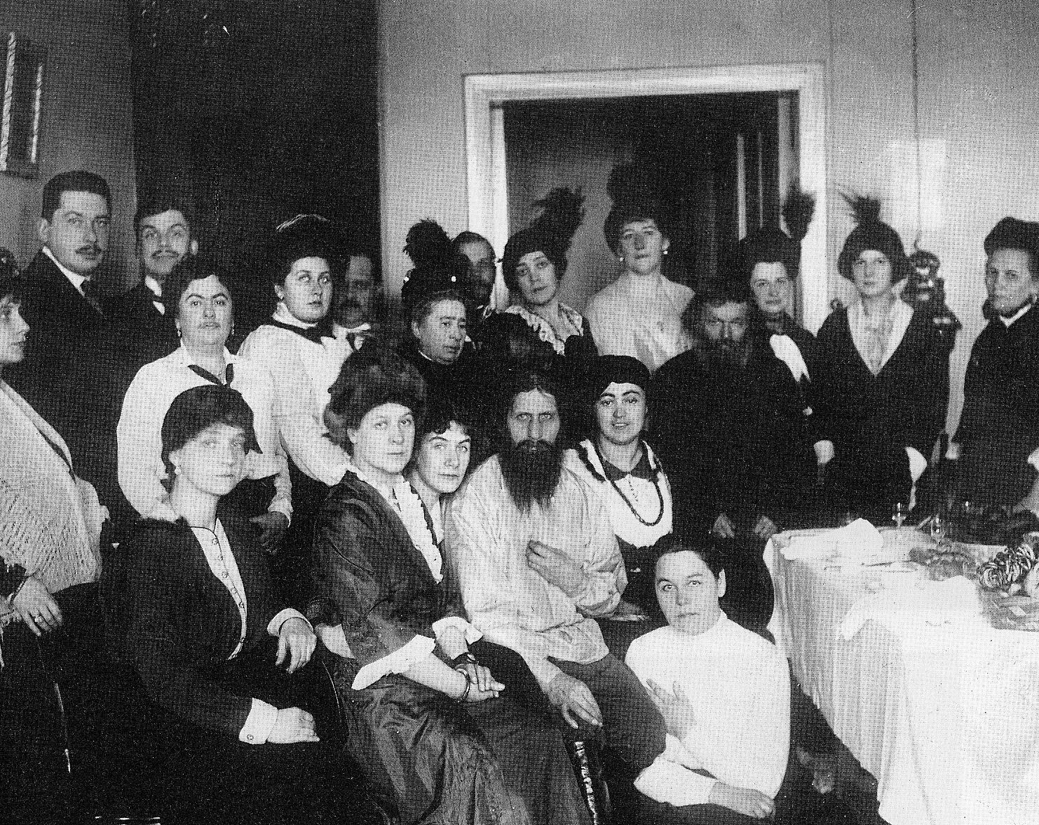 30 самых известных любовников в истории: список - Woman's Day