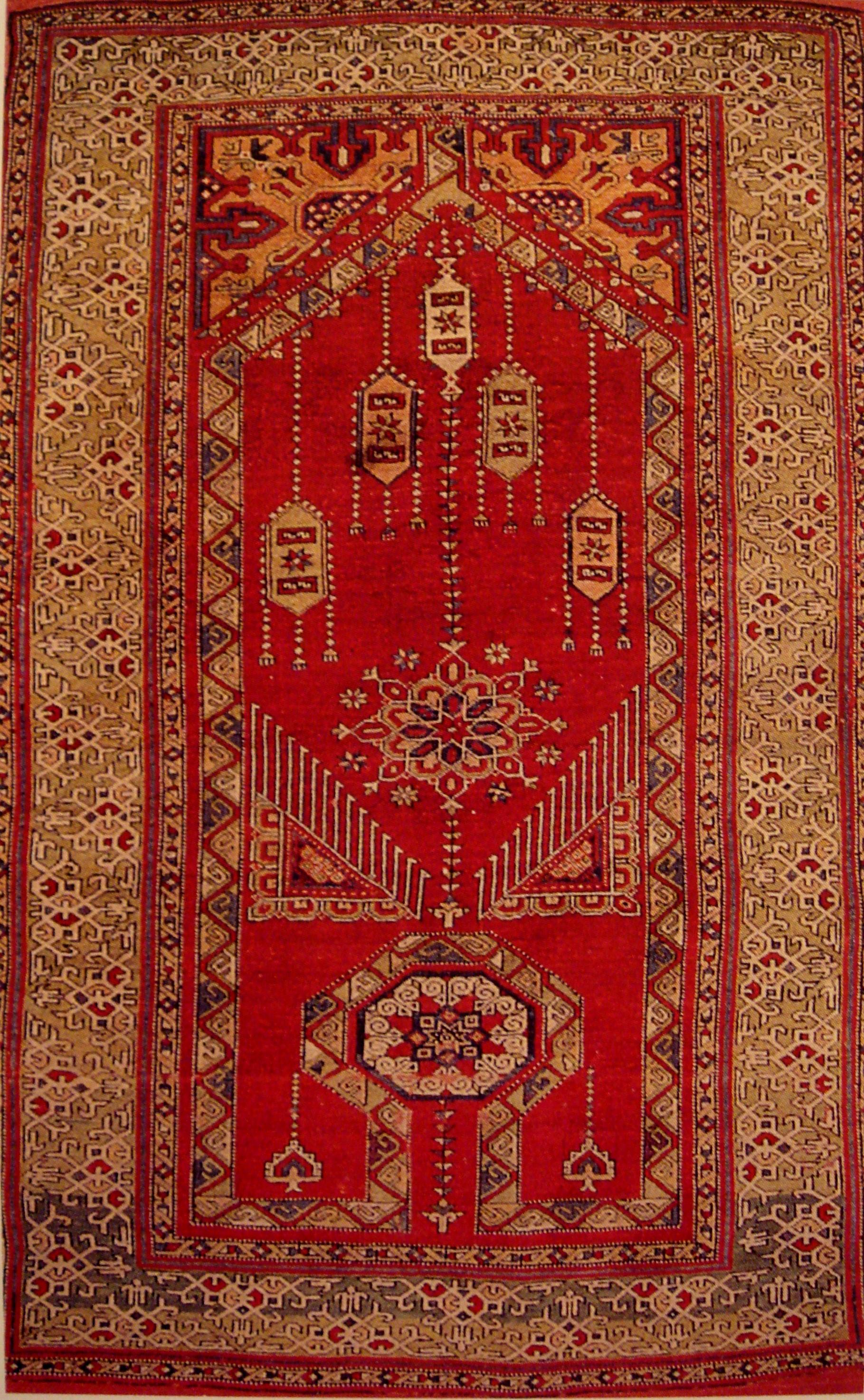 Молитвенный коврик это Что такое Молитвенный коврик