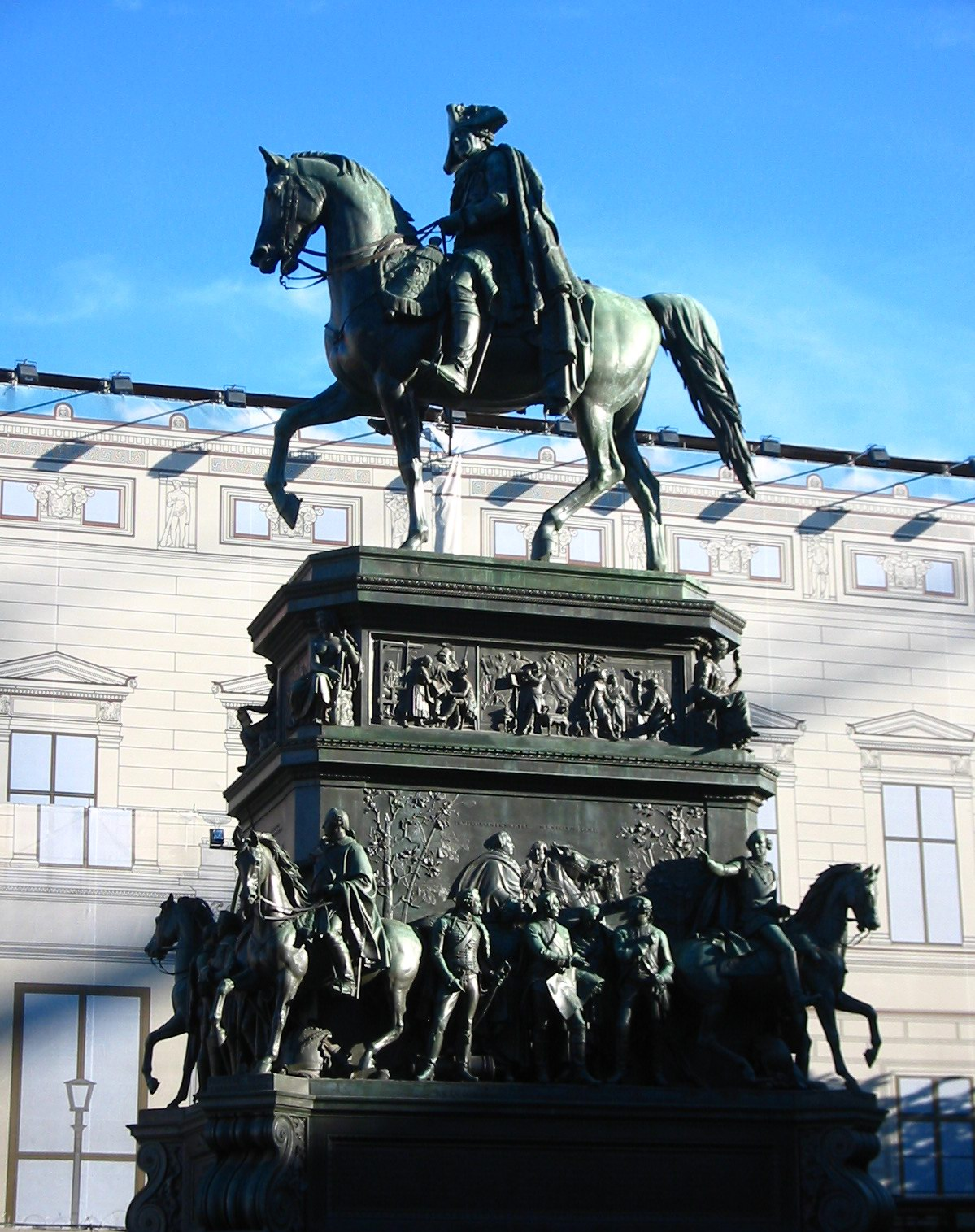 Памятник фридриху великому в берлине 15 копеек 1917 1967 цена в украине