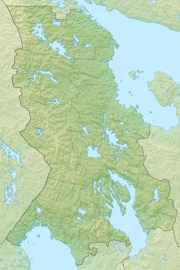 Кижи (Республика Карелия)