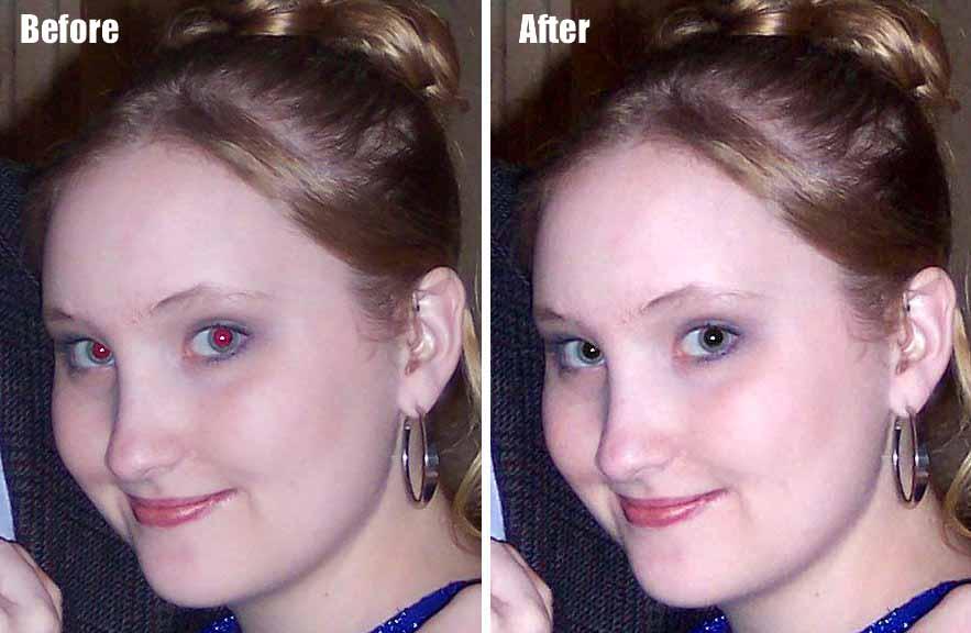 ароматные чесночные убрать на фото горящие глаза может быть выполнена