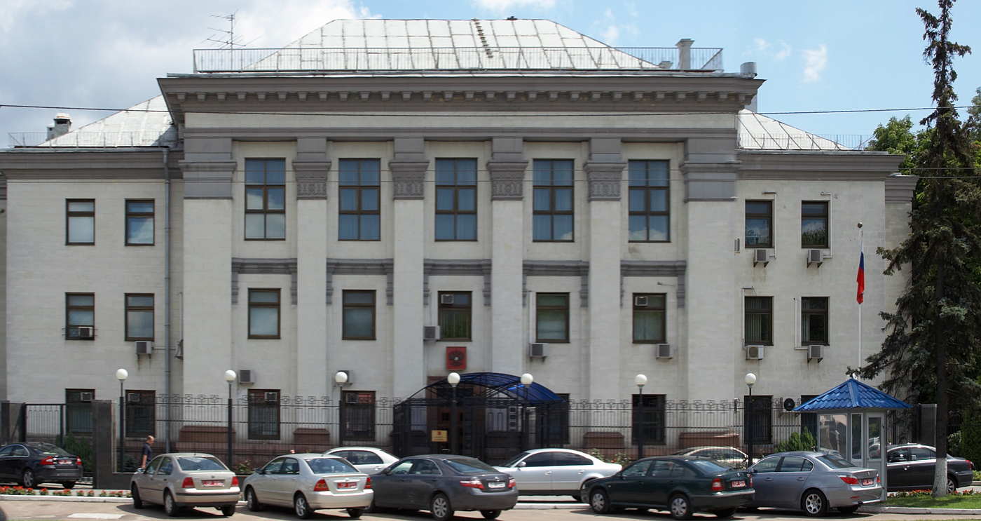 Новая идея Кличко: В Киеве придумали, как оставить Россию без посольства