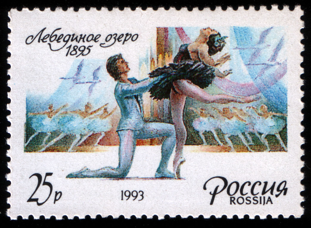 http://dic.academic.ru/pictures/wiki/files/82/Russia_stamp_Swan_Lake_1993_25r.jpg