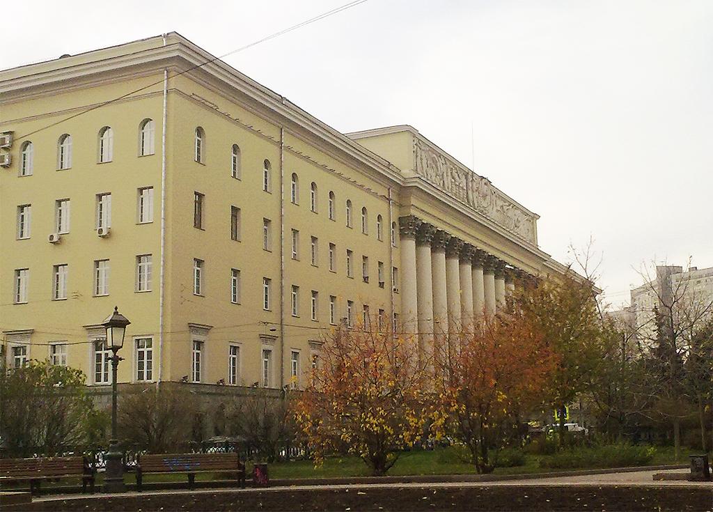 вс россии википедия