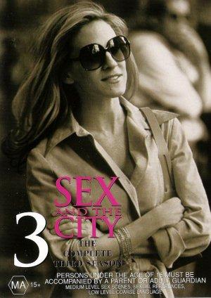 Секс В Другом Городе На Двд