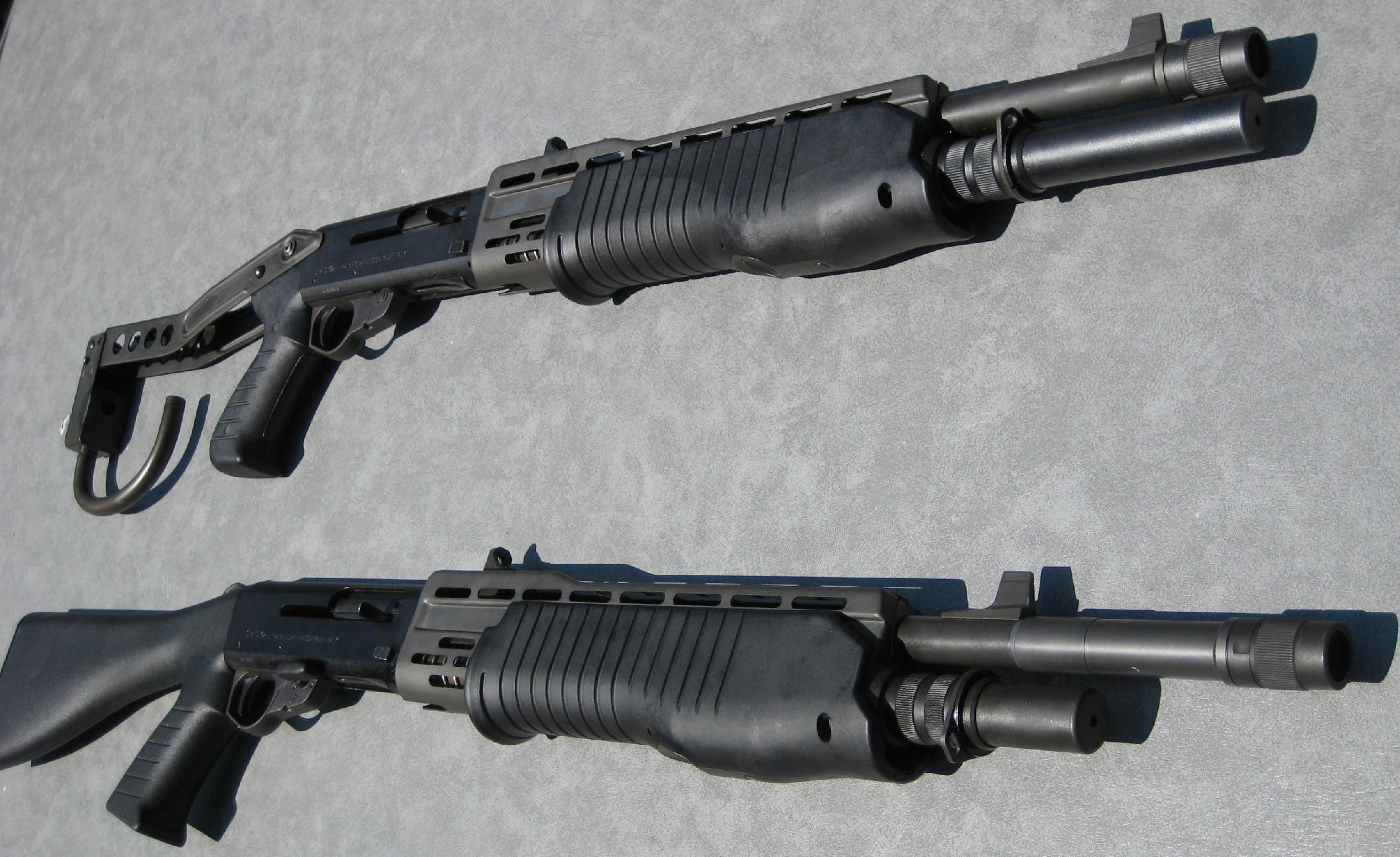 Remington Serial Numbers - Shooters Forum