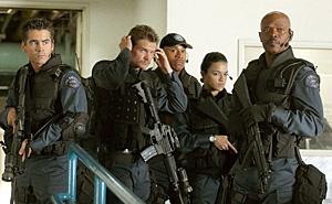 S.W.A.T. Спецназ города Ангелов (
