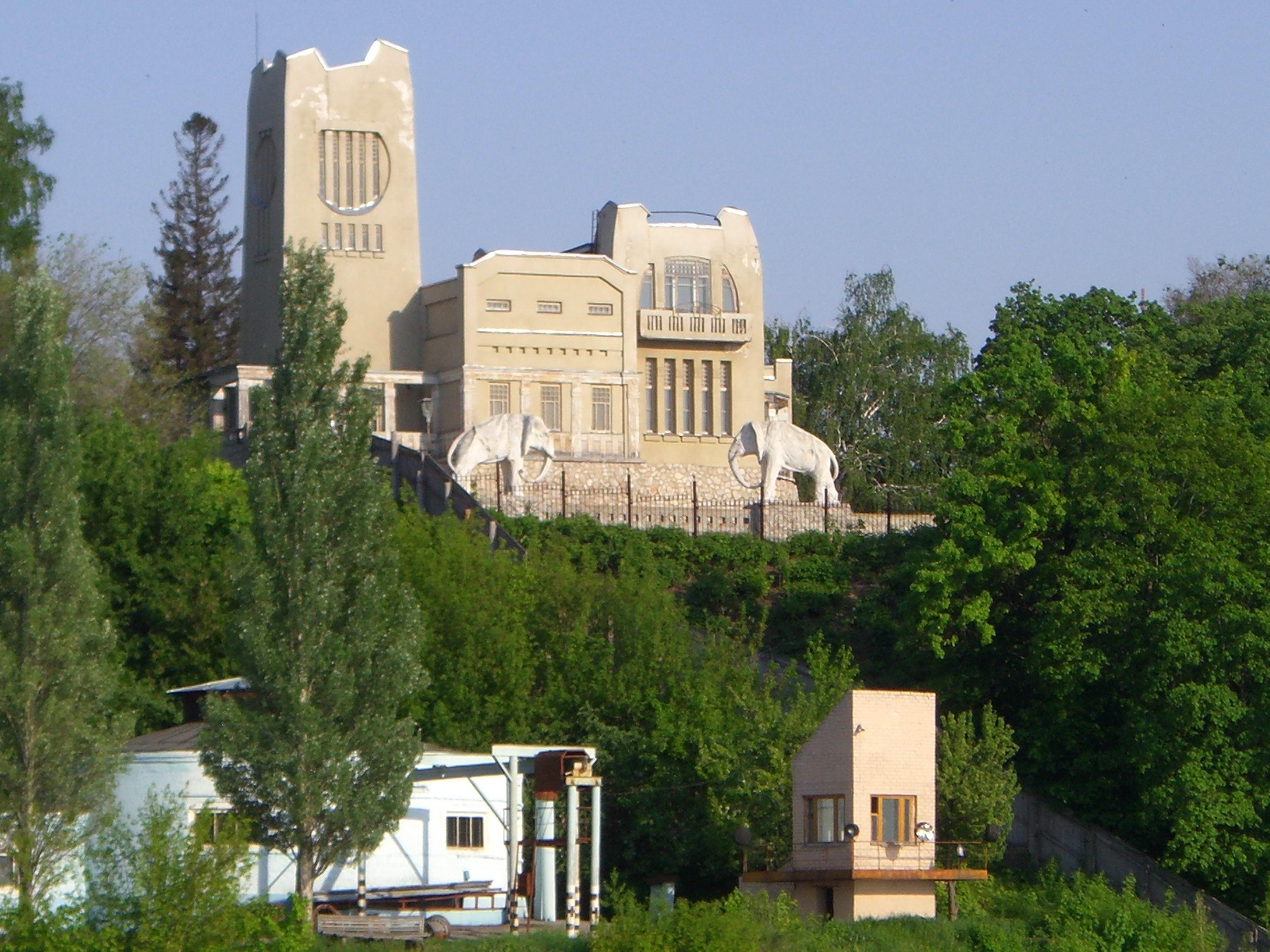 место расположения октябрьского суда в самаре: