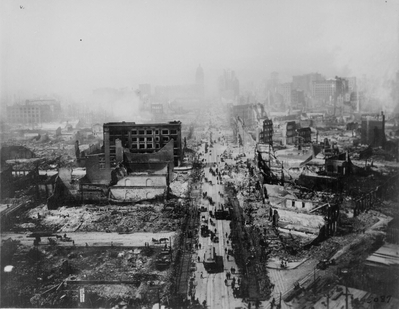 Эпицентры землетрясений 1963 1998