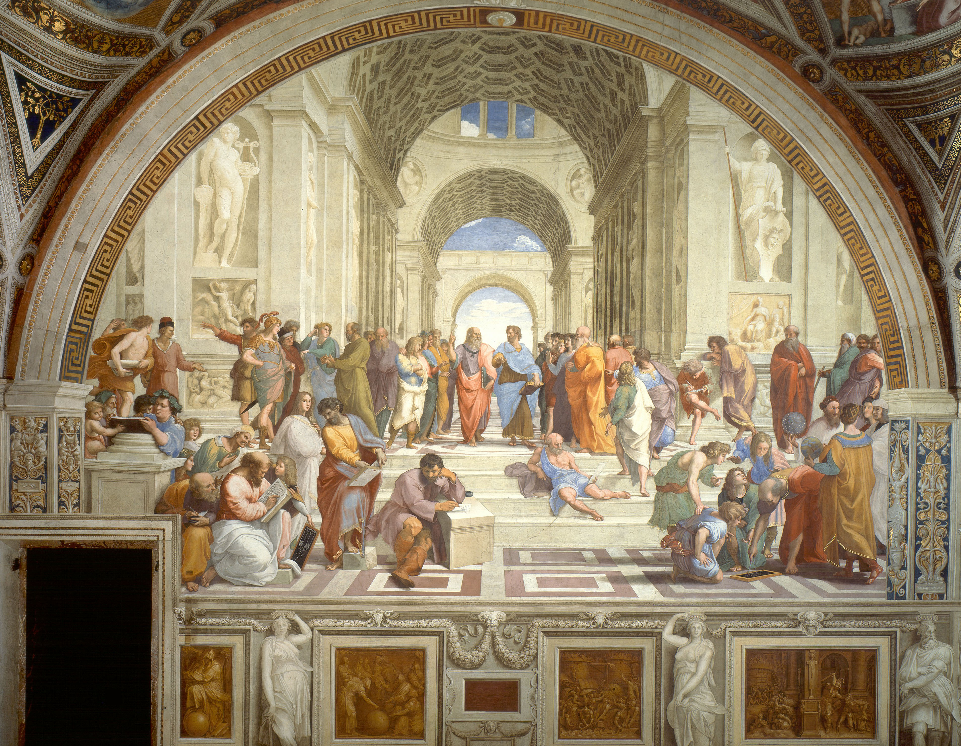 Эпоха Возрождения - это... Что такое Эпоха Возрождения?