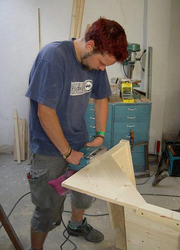 Должностная Инструкция Столяра Мебельного Производства - фото 11