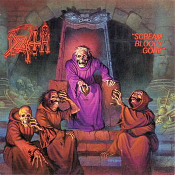 Discografia de Death Scream_Bloody_Gore